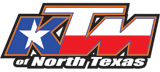 KTM OF NORTH TEXAS / SLM RACING - 2260 W. Pioneer Parkway - Arlington, TX 76013 - 817-275-2228