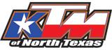 KTM OF NORTH TEXAS / SLM RACING - 2260 W. Pioneer Parkway - Arlington, TX 76013 - 817-275-2228
